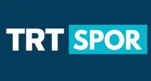 TRT Spor'un Sade Logosu