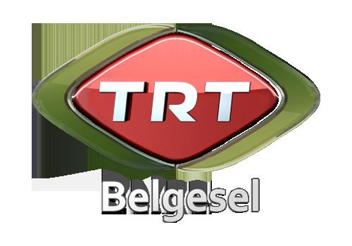 TRT Belgesel'in 4 Nisan 2015 öncesindeki logosu