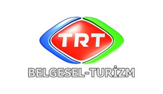 TRT Belgesel - Turizm kanalının ilk logosu